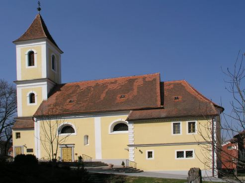 Ägidius-Kirche