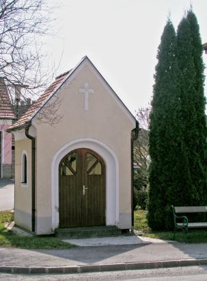 schoaderkapelle